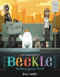 Beekle: The Unimaginary Friend